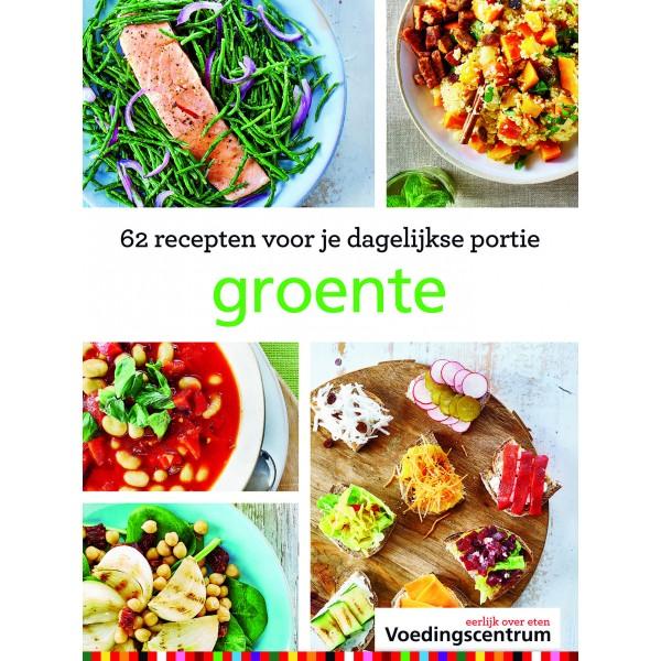 preview vc groentekookboek hr 62 Recepten en tips voor je dagelijkse portie groente