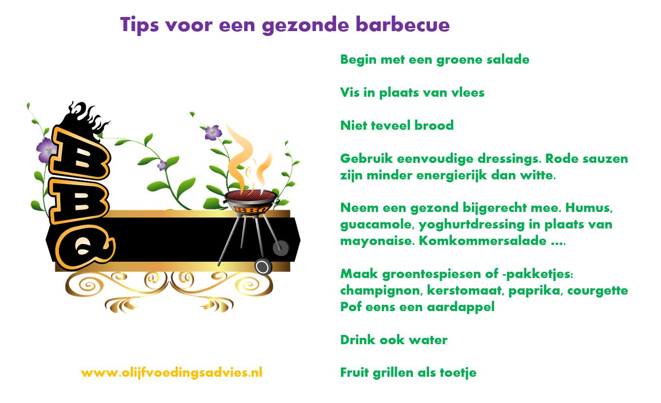 barbecue plaatje