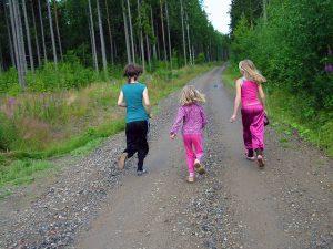hardlopen servaas 300x225 Gratis training Hardlopen voor kids in Odijk