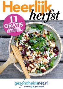 Herfstrecepten 212x300 Receptengids Herfst, gratis download
