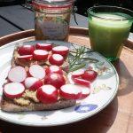 hummus a la Maurice bijgesneden 150x150 Hummus, homemade wel zo lekker en gezond.