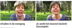 videokanaal 300x117 Video kanaal Olijf Voedingsadvies