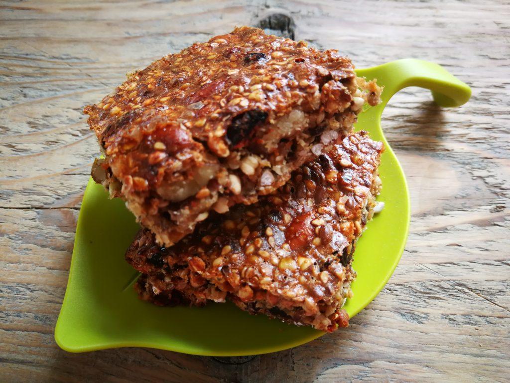 Get nuts cookie