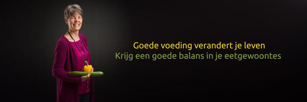 Annette Wessels Olijf Voedingsadvies