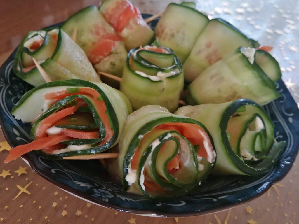 komkommer-zalm-rolletje